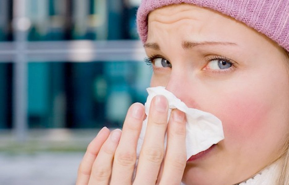 Common Remedies for the Common Cold
