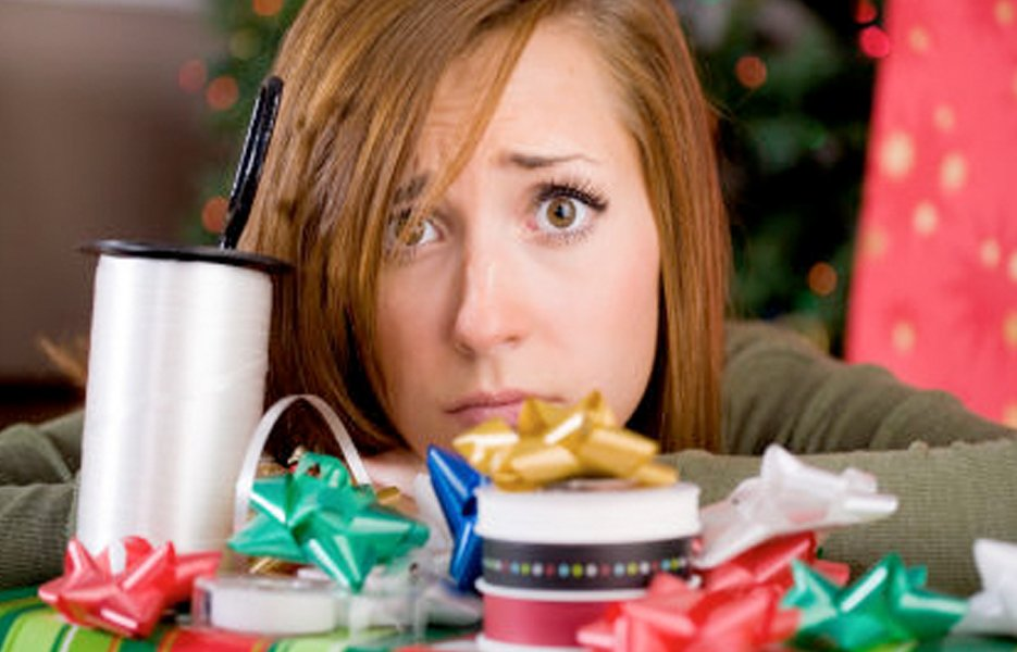 Diabetes and the Holidays