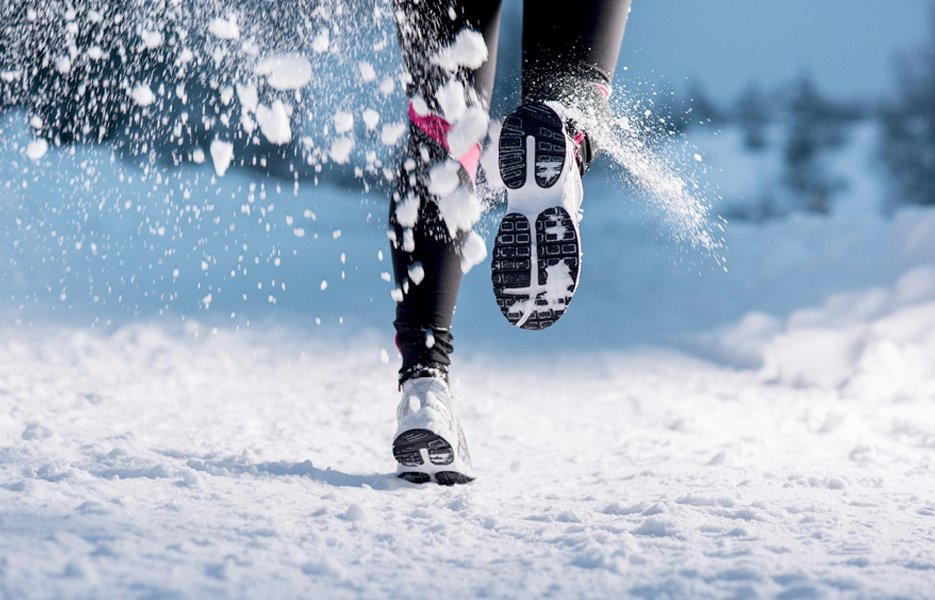 Make Winter Your Healthiest Season Yet