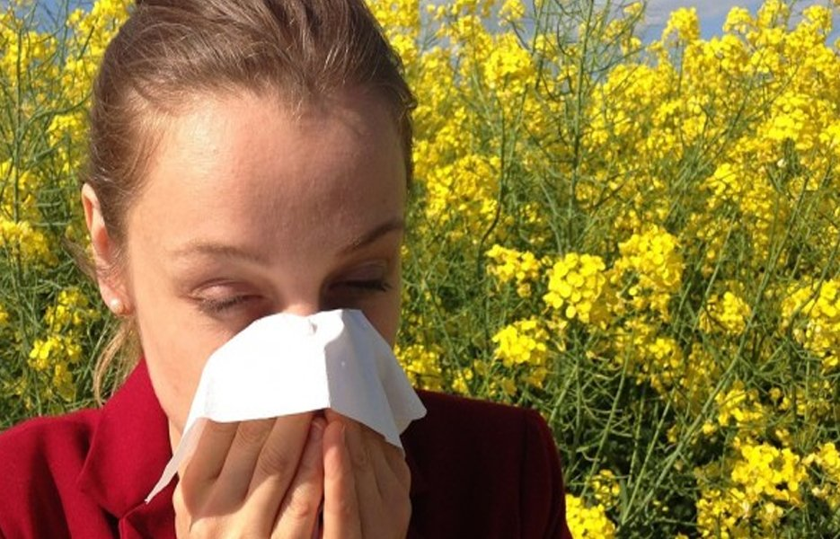 How to Avoid Asthma Triggers in Spring | Hixson, TN Walk-In Clinic