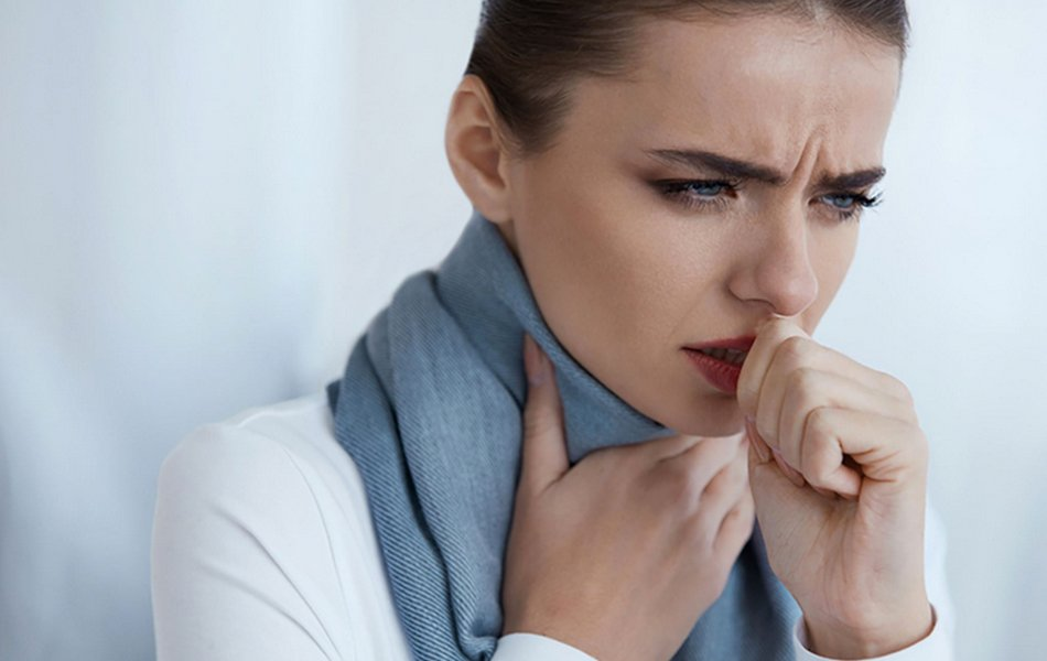 Are Coughs Contagious?