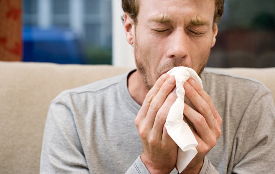 Is Bronchitis Contagious?