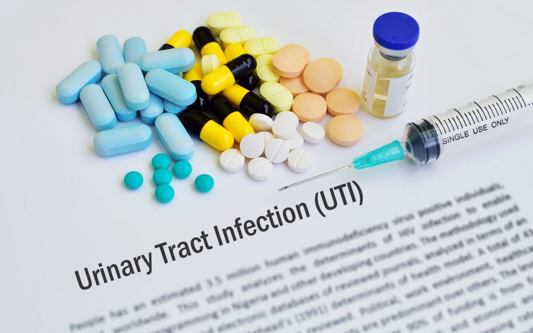How Do You Test to See If You Have a Urinary Tract Infection?