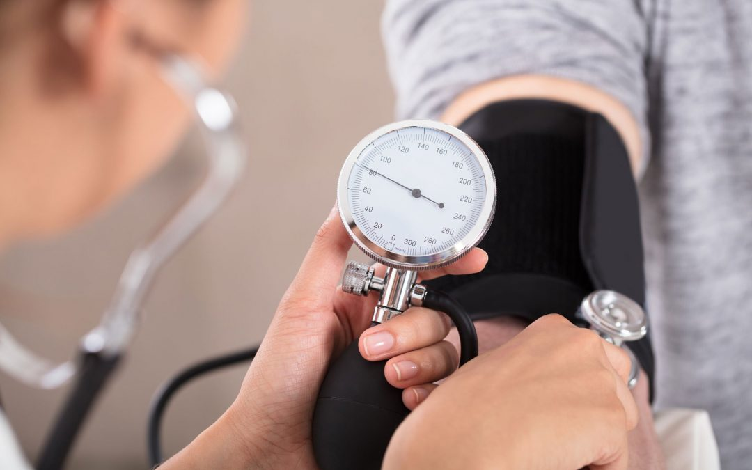 What Can You Do to Lower Your Blood Pressure?