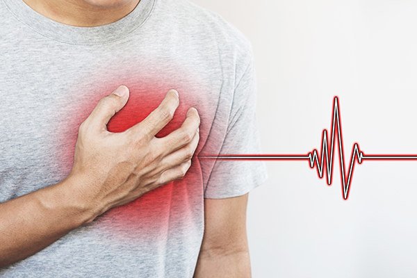 What Are the Signs of a Heart Attack?