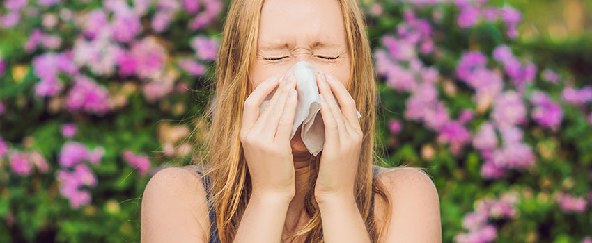 What Is the Best Way to Treat Seasonal Allergies?