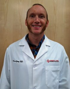 Doctor Alan von Gremp, MD