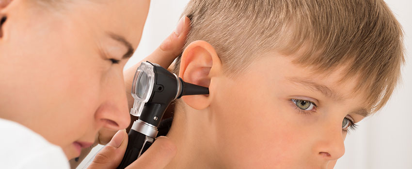 What Are Ear Infections?