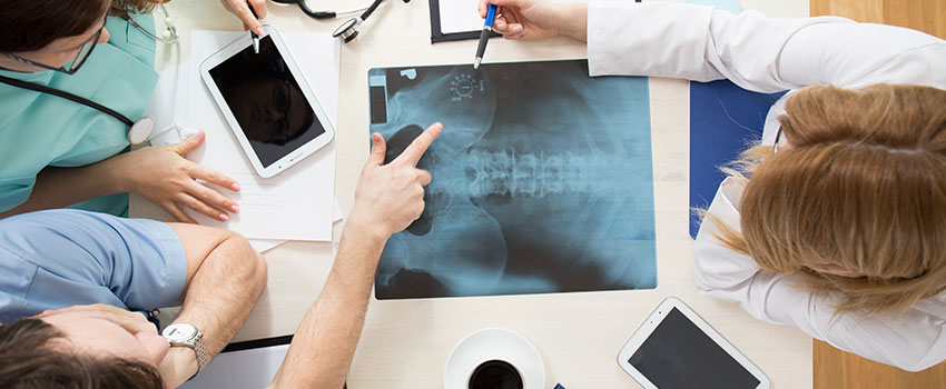 What Should I Do If My Child Needs an X-ray?